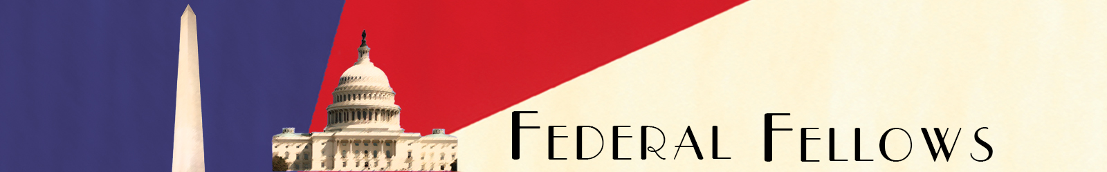 Federal Fellows logo