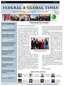 Image of Fellows Program Newsletter